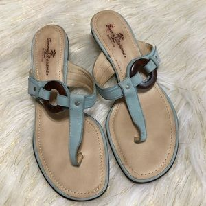 Tommy Bahama Sandals Size 8.5